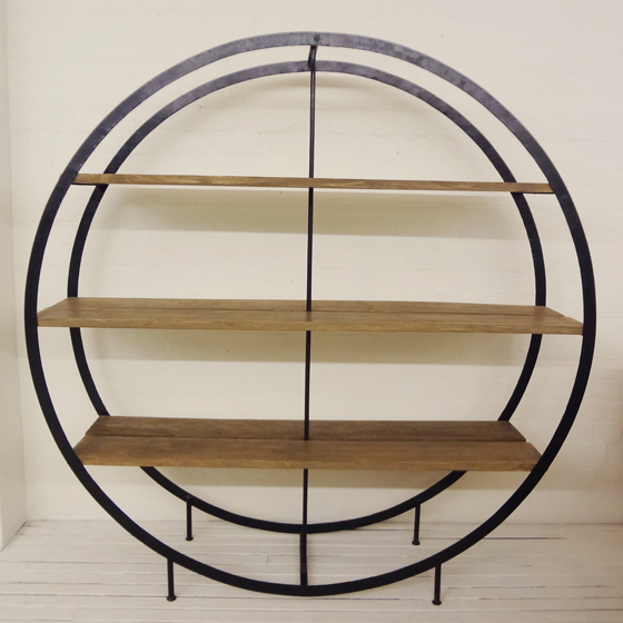 Round Bookcase Plans Plans Download easy diy projects for home ...