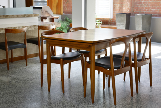 Modern Furniture Queensland timeless design, bespoke, ethical and affordable - decor + design