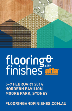 Flooring and Finishes Expo