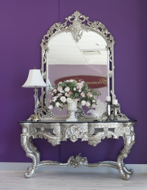 Say Oui to French Provincial with L'maison de belle