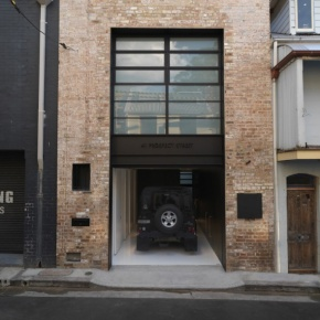 WATCH: The design of Strelein Warehouse with Ian MooreArchitects