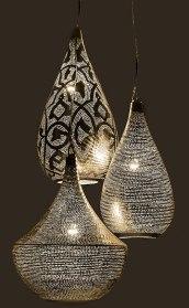 Zanza home lighting
