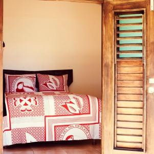 Malagoon bedding