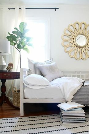 How to create a calming bedroom – and get chic sleep!