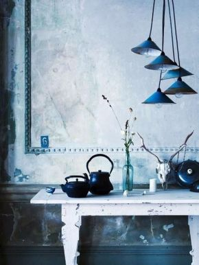 The top 8 interior trends for 2014