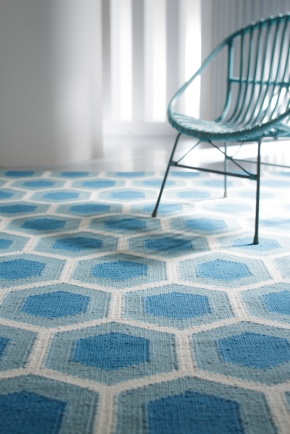 Transform your space with luxury flooring fashions