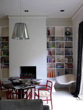 10 tips for creating great interiors