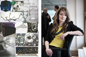 VIDEO: The 2015 design trends with Victoria Redshaw at Decor + Design