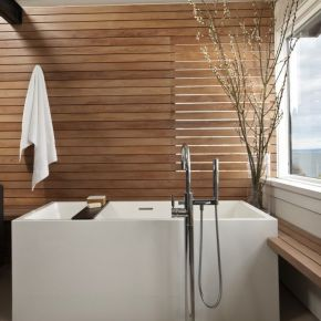 5 brave bathroom trends in 2015