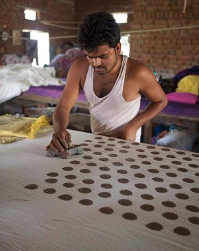 HARANA blends textile design with sustainability