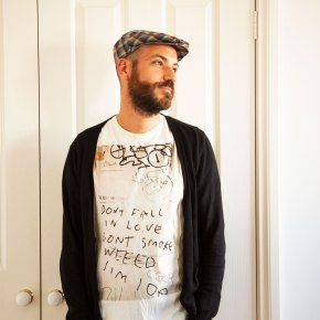 Fabio Biavaschi: Industrial designer and VIVID 2014 awardwinner