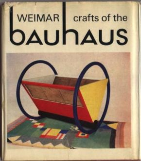Spotlight on: The Bauhaus (1919 – 1933)