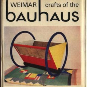 Spotlight on: The Bauhaus (1919 –1933)