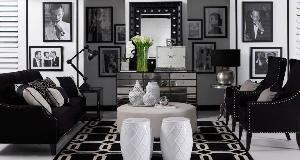 Manhattan Nights styled by Café Lighting and Living.
