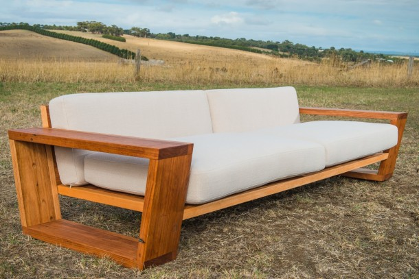 The Point Lonsdale Couch